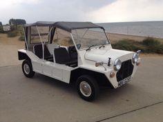 Mini Moke in Cars, Motorcycles & Vehicles, Classic Cars, Austin | eBay