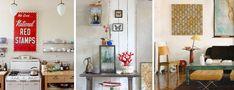 Estilo vintage para tu casa