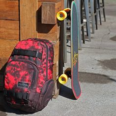 "Dusters Prebuilt 31"" Cazh Longboard"