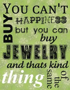 #jewelry #happiness #quotes
