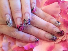 eye candy Nails & Training - Nail Art Gallery, Photos Taken In Salon Between 14 February 2013 And 21 February 2013""
