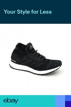 683c892c25945 New Mens ADIDAS ULTRA BOOST ATR MID - S82036 Black White Ultraboost Sneakers