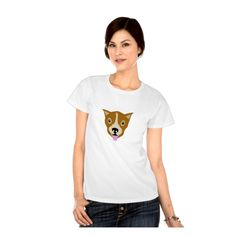Marley Happy Dog Women T-Shirt