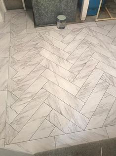 TrafficMASTER Carrara Marble 12 in. x 24 in. Peel and Stick Vinyl Tile sq. / – The Home Depot – Marble Bathroom Dreams Diy Bathroom, Marble Vinyl, Flooring, Bathrooms Remodel, Vinyl Tiles, Peel And Stick Floor, Tile Bathroom, Vinyl Tile, Vinyl Tile Bathroom