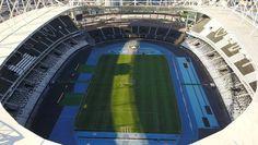 Naming rights no Nilton Santos? Força-tarefa do Botafogo leva projeto a banco