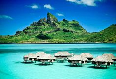 Places To Visit Before You Die – Mauritius
