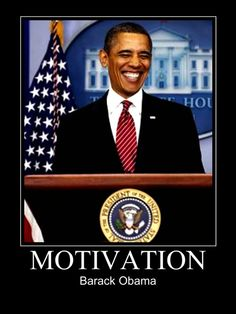 Barack, Our generations Inspiration!