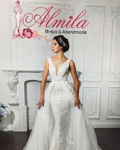 """Gefällt 37 Mal, 2 Kommentare - Almila Braut & Abendmode (@almila.brautabendmode) auf Instagram: """"Wir erfüllen Ihre Wünsche, ob elegant, aufregend oder glamourös, entdecken Sie einzigartige Kleider…"""""""