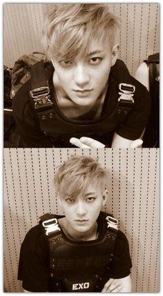 ~{EXO's Tao}~ #Tao #HuangZitao #EXOM #EXO