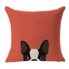 Cute DOG OR CATS - COMFY CUSHIONS