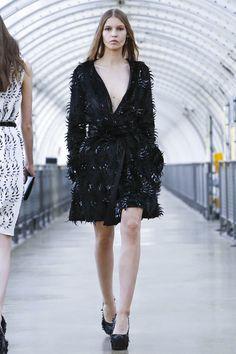 Iris Van Herpen Ready To Wear Spring Summer 2015 Paris