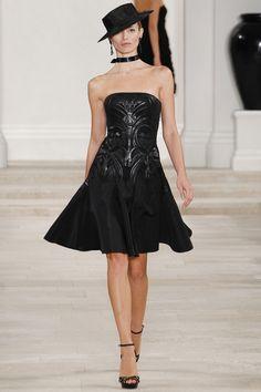 Spring 2013 Ready-to-Wear  Ralph Lauren