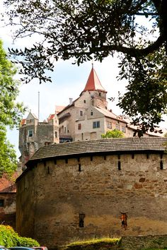 Pernštein Czech republic