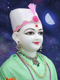 🙏🌝🌹रूपाला श्री घनश्याम महाराज 🌚(शयन दर्शन)🌹🙏 | by sanskardham