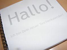 Tanja (tanjas-beauty-blog.blogspot.com): Mein Taschenkalender
