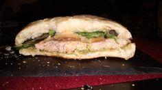 Carnivale - UpTown - A Coruña - Burger Genovesa