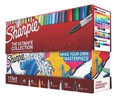Sharpie Permanent Markers Ultimate Collection, Assorted T... https://smile.amazon.com/dp/B071LTCWBC/ref=cm_sw_r_pi_dp_U_x_foaCAb965FEAT