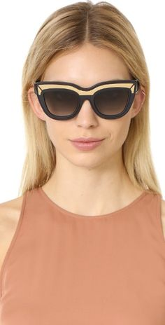 Valley Eyewear Marmont Ltd. Sunglasses | SHOPBOP