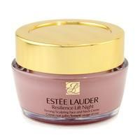 Estee Lauder Resilience Lift Night Firming/Sculpting Face and Neck Creme (All Skin Types)