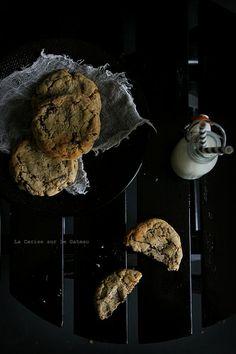 cookies061 CHOCOLATE CHIP COOKIES