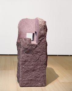 Space for the Spirit - Museo Guggenheim Bilbao Contemporary Sculpture, Contemporary Artists, Modern Art, Geometric Sculpture, Sculpture Art, Bronze Sculpture, Guggenheim Museum Bilbao, Wood Carving Designs, Plastic Art