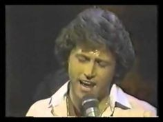 Andy Gibb - Our Love (Don't Throw it all Away) rare performance