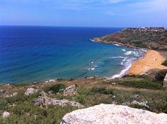 Ramla Bay - Gozo -Malta