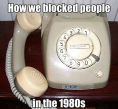 Harassing friends and family? Just leave phone off the hook. Problems solved. Lol.