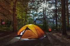 Campsites near Toronto get booked fast -- especially at those parks within easy driving distance. If you want to ensure that you get a spot at a provincial park on a busy weekend in the summer, you'll have to book well in advance. That said, many of these parks have...