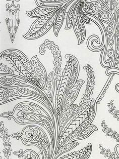 Page 9 of 13 for Damask Wallpaper - Elegant Damask Patterns
