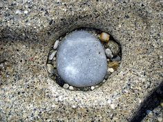 Stone sea stone