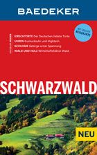 Vickermann & Stoya ist nun auch im #Baedeker #Reiseführer #Schwarzwald zu finden!
