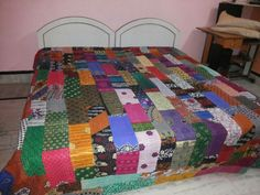 Bed Cover double wholesale suppliers only india send me 1pes pls call us on 09871044090