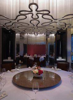 Gallery of Jardin de Jade Hangzhou / PAL Design Consultants - 9