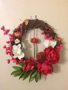 Feng Shui – Mystical Empress – Psychic, Life Coach, Astrologer and Feng Shui Expert Grapevine Wreath, Life Is Beautiful, Feng Shui, Grape Vines, Mystic, Astrology, Floral Wreath, Wreaths, Money