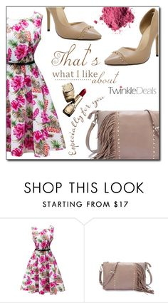 """""""Especially for you"""" by fashion-pol ❤ liked on Polyvore featuring vintage"""