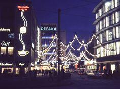 Hannover, 1962