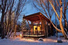 米国ワイオミング州北西部の谷、米国内有数の観光地であるイエローストーン国立公園とグランド・ティトン国立公園がその裾を降ろす玄関口、ジャクソンホール。 地元ジャクソンホールで生まれ育ったJamie Ma