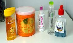 jak uratować przeproteinowane włosy Paul Mitchell, Henna, Shampoo, Personal Care, Bottle, Beauty, Personal Hygiene, Flask, Hennas