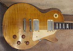 1960 LP Les Paul Guitars, Bass Guitars, Acoustic Guitars, Electric Guitars, Gibson Les Paul Sunburst, Vintage Les Paul, Jimmy Page, Custom Guitars, Epiphone