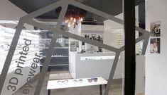 Götti store Lucerne Titanium Glasses, Rimless Glasses, 3d Printing, Design, Home Decor, Impression 3d, Room Decor, Design Comics, Home Interior Design