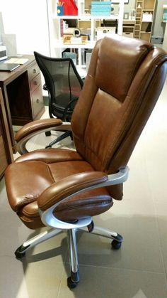 tan leather office chair johnlewis furniture tanleather comfortable chair