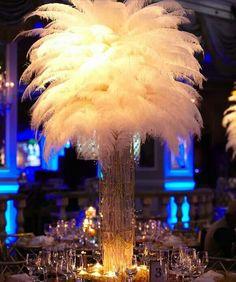 Great! Gatsby theme:-)