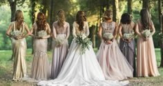We've rounded up some of the most fun, creative, and thoughtful ideas out there, so you can help your bride make the best bridesmaid proposals ever!