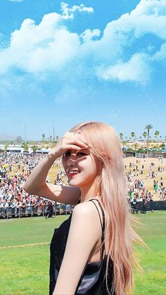 Blackpink Photos, Pictures, Rose Bonbon, Rose Icon, Blackpink Members, Rose Park, Blackpink Fashion, Rose Wallpaper, Park Chaeyoung
