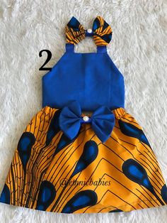 Items similar to African skirt/African babygirl clothes/baby set/ headwrap/Newborn clothes/African clothing/Ankara skirt/Kente Fabric/Girl skirt/ on Etsy Baby African Clothes, African Dresses For Kids, African Babies, African Children, Latest African Fashion Dresses, African Print Fashion, Baby Set, African Fabric, African Skirt