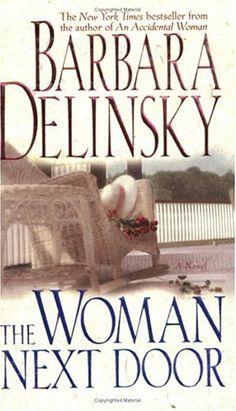 The Woman Next Door, by Barbara Delinsky