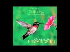 Dance of the Hummingbird - Dan Gibson's Solitudes - YouTube