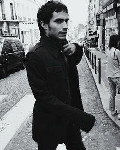 Gael Garcia Bernal um querido e belo ator e...LINDO, que olhos são esses? Ah...e a boca?