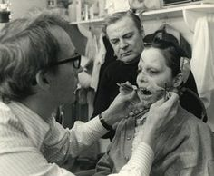 A Tribute to Make-Up Master Dick Smith - Tested